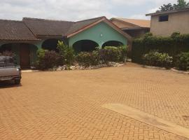 Hotel Photo: Morinest Guest House