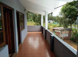 Hotel Photo: The Grey Stone Home Stay