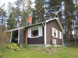 Hotel Photo: Holiday home Aneby 17