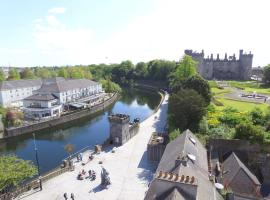 Hotel Photo: Kilkenny River Court Hotel
