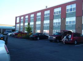 Hotel Photo: Claymore Inn and Suites