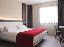 Hotel Photo: Hotel New Bilbao Airport