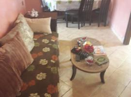 Hotel Photo: Appartement A Kalaat El Mansouria