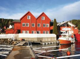 Hotel photo: Apartment Tvedestrand Sagesundveien IV
