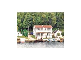 Holiday home Farsund Ferjeveien Farsund Norway