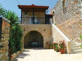 Hotel Photo: Two-Bedroom Holiday Home in Areopoli