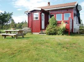 A picture of the hotel: Holiday home Farsund Krågenes