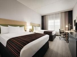 Hotel Photo: Country Inn & Suites by Radisson, Coralville, IA
