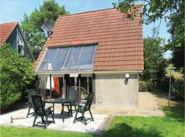 Holiday home Oostmahorn Oostmahorn Netherlands