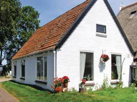 Holiday home Sumar Suameer Netherlands
