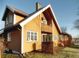 Hotel Photo: Four-Bedroom Holiday Home in Dilling