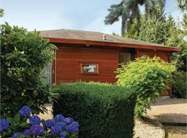 Hotel Photo: Two-Bedroom Holiday Home in Voorthuizen