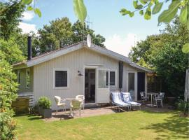 Hotel Photo: Three-Bedroom Holiday Home in Esbjerg V