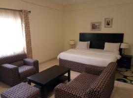 Hotel Photo: Brookview Hotel & Resort