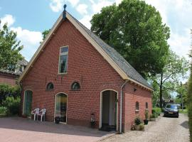 Hotel Photo: Two-Bedroom Holiday home in De Meern