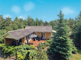 Hotel Photo: Holiday home Poserekrogen Aakirkeby VI