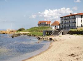 Hotel photo: Strandpromenaden