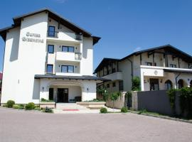 Hotel Photo: Curtea Bizantina