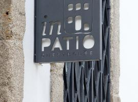 InPatio Guest House Porto Portugal