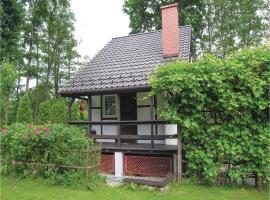 Holiday home Dywity Wadag Wadąg Poland