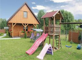 Holiday home Cisowa N-929 Giżycko Poland