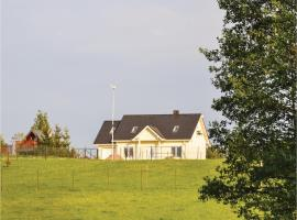 Hotel photo: Five-Bedroom Holiday Home in Leleszki
