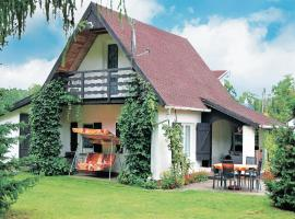 Hotel Photo: Holiday home Klodawa Santoczno ul. Wierzbowa