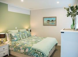 Hotel photo: Style in Ngaio