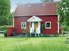 Holiday home Vaggeryd 61 with Sauna Hok Sweden