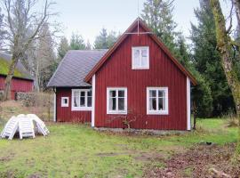 Hotel Photo: Holiday home Ljungshult Lidhult