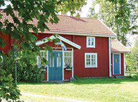Holiday home Malmeryd Ljungby Hölminge Sweden