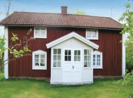Hotel Photo: Holiday home Sjöatorp Ljungby