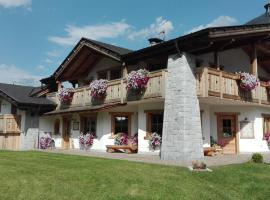 Hotel Photo: Agriturismo Maso Grisun
