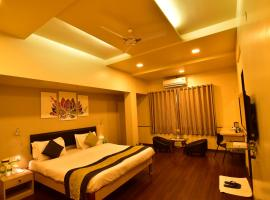 Hotel Sapna Pune India