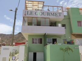 Hotel photo: Pousada B&B Le Gourmet
