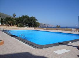 Hotel photo: Candelaria Piscina y Mar