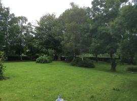 Hotel photo: Bunratty Ashgrove House Bed & Breakfast