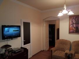 Hotel Photo: Vacation Home on Tumanyn 1/1