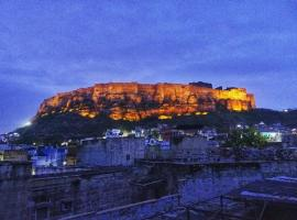 Anil Sunrise Guest House Jodhpur India