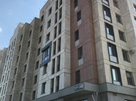 Hotel Photo: Expo Plaza Apartment