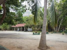 A picture of the hotel: Randika Holiday Resort