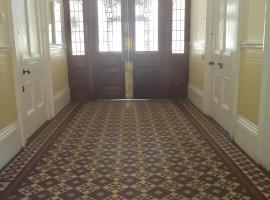A picture of the hotel: Brighton Lux Apartment