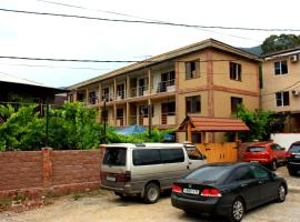 Hotel Photo: Runo Guest House