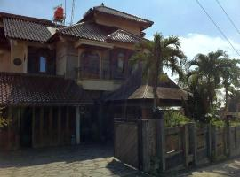 Hotel Photo: Guest House Djojonagoro