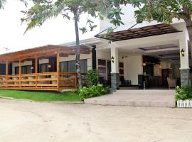 BlueFins Resort Mactan フィリピン