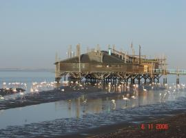 Hotel Photo: Lagoon View Self Catering