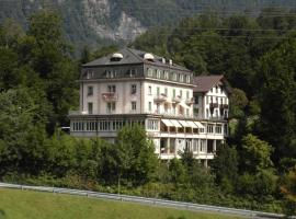 Budget Waldhotel Unspunnen Interlaken Switzerland