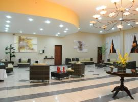 Hotel Photo: Resort Recanto do Teixeira All Inclusive