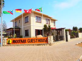 A picture of the hotel: Meerkat Guesthouse