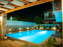 Neda Hotel Olympia Greece